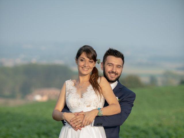 Le mariage de Jérémy et Nadège à Muret, Haute-Garonne 13