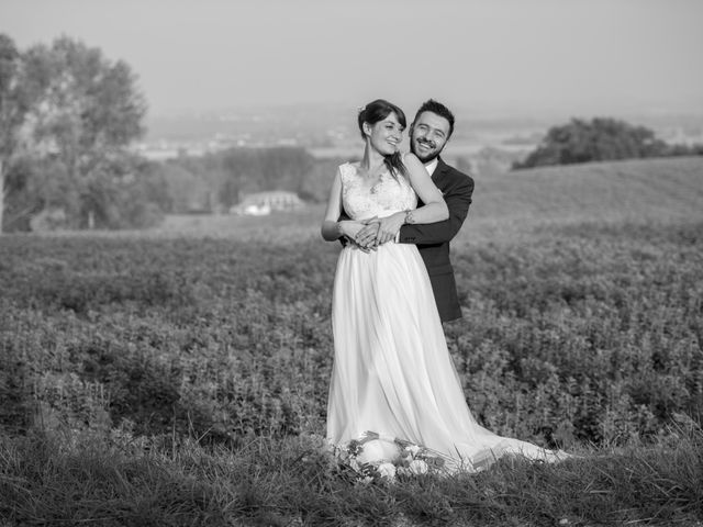 Le mariage de Jérémy et Nadège à Muret, Haute-Garonne 14