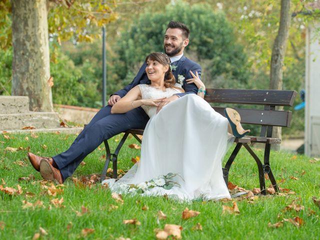 Le mariage de Jérémy et Nadège à Muret, Haute-Garonne 15