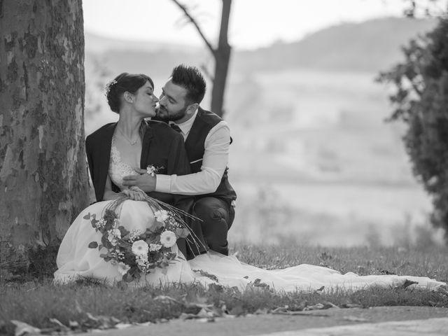 Le mariage de Jérémy et Nadège à Muret, Haute-Garonne 17