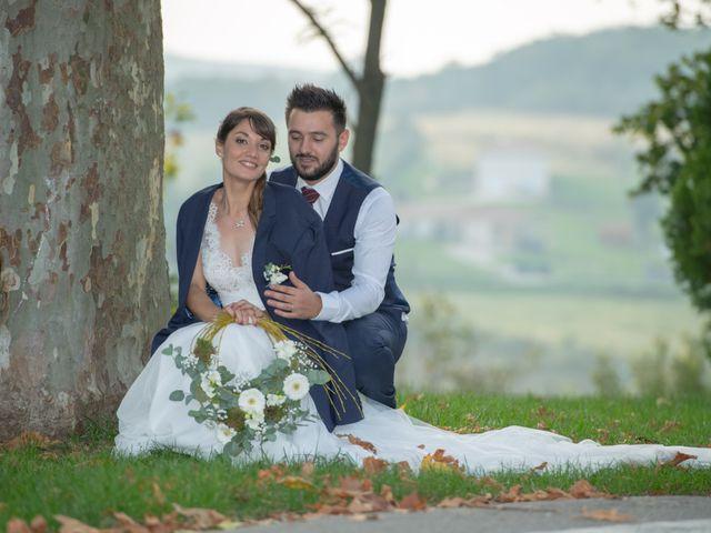 Le mariage de Jérémy et Nadège à Muret, Haute-Garonne 18