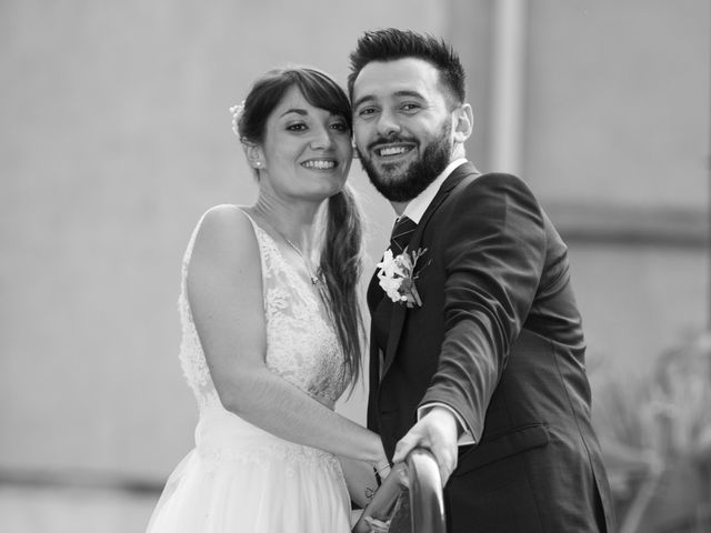 Le mariage de Jérémy et Nadège à Muret, Haute-Garonne 21