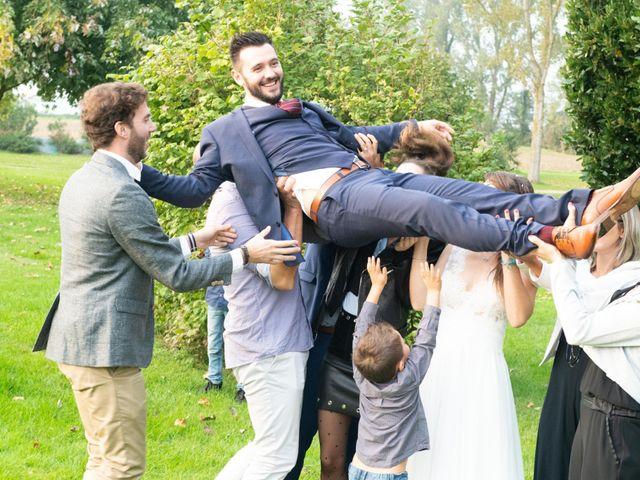 Le mariage de Jérémy et Nadège à Muret, Haute-Garonne 24