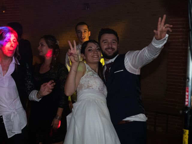 Le mariage de Jérémy et Nadège à Muret, Haute-Garonne 26
