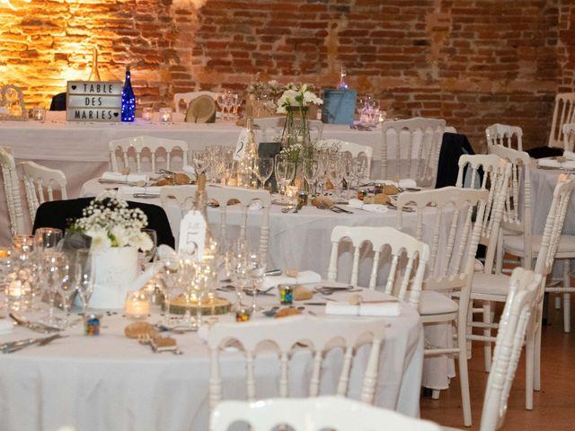 Le mariage de Jérémy et Nadège à Muret, Haute-Garonne 29