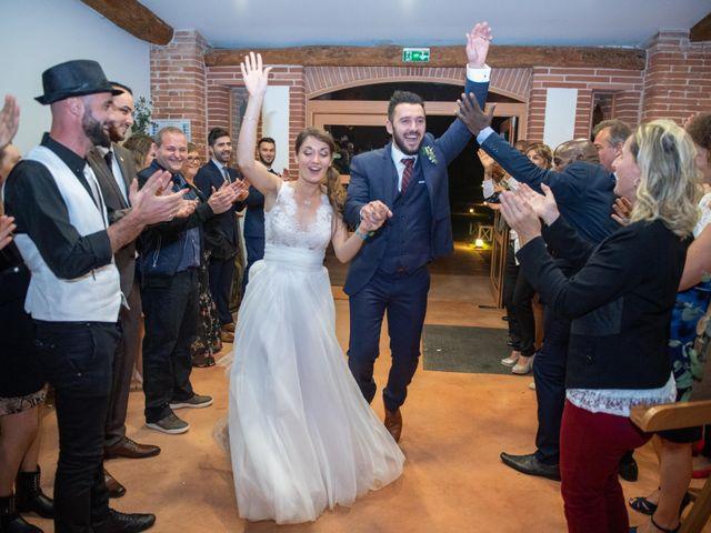 Le mariage de Jérémy et Nadège à Muret, Haute-Garonne 39