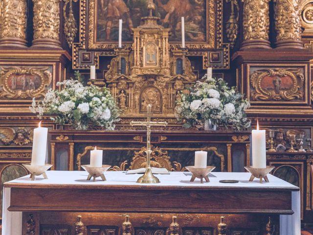 Le mariage de Olivier et Olivia à Pont-de-l'Arche, Eure 9
