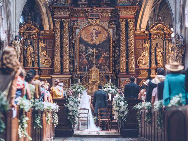Le mariage de Olivier et Olivia à Pont-de-l'Arche, Eure 10