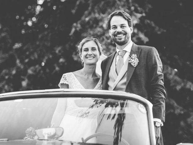 Le mariage de Olivier et Olivia à Pont-de-l'Arche, Eure 15
