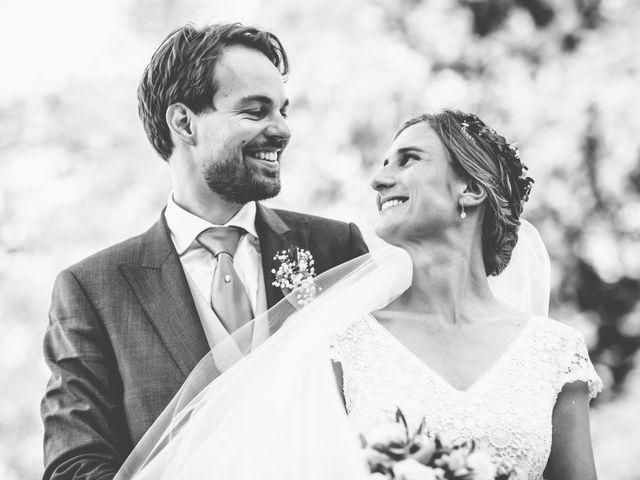Le mariage de Olivier et Olivia à Pont-de-l'Arche, Eure 16