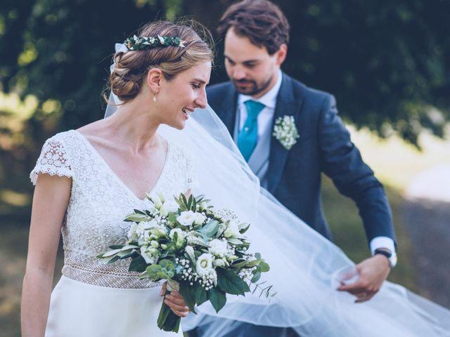 Le mariage de Olivier et Olivia à Pont-de-l'Arche, Eure 17