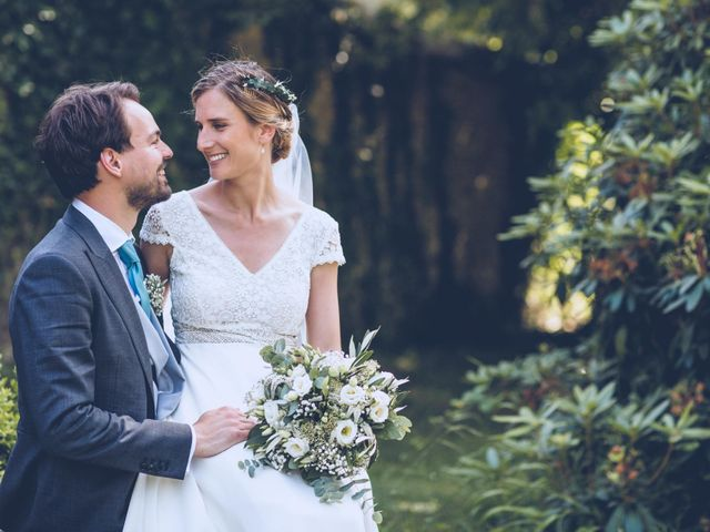 Le mariage de Olivier et Olivia à Pont-de-l'Arche, Eure 19