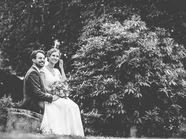 Le mariage de Olivier et Olivia à Pont-de-l'Arche, Eure 20