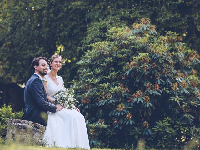 Le mariage de Olivier et Olivia à Pont-de-l'Arche, Eure 21