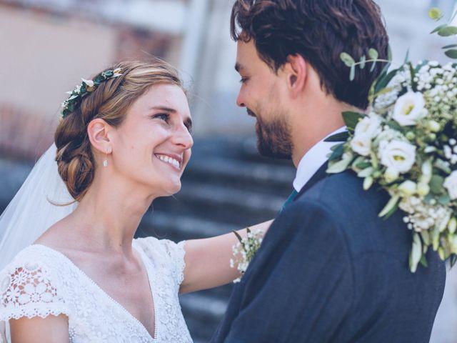 Le mariage de Olivier et Olivia à Pont-de-l'Arche, Eure 22