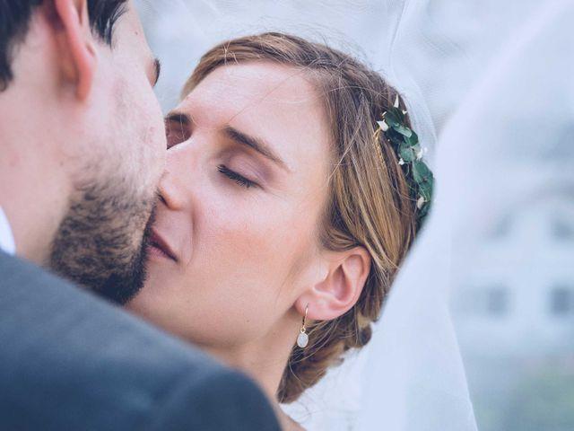 Le mariage de Olivier et Olivia à Pont-de-l'Arche, Eure 24