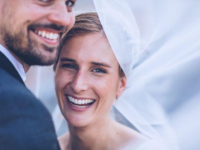 Le mariage de Olivier et Olivia à Pont-de-l'Arche, Eure 27