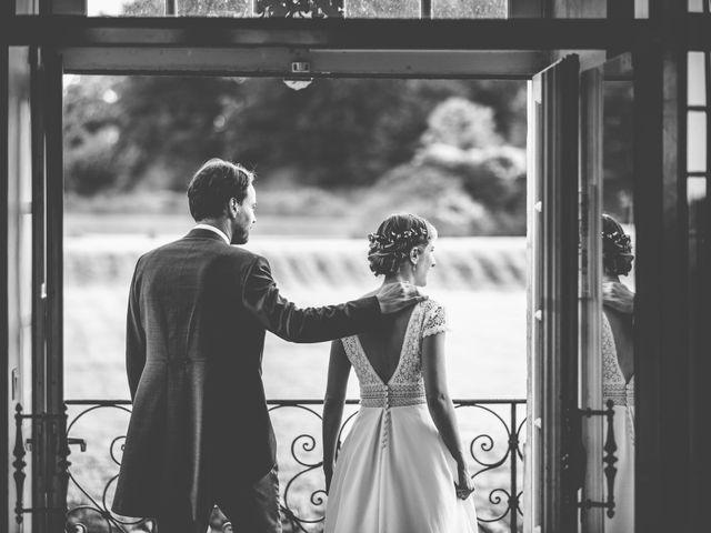 Le mariage de Olivier et Olivia à Pont-de-l'Arche, Eure 39