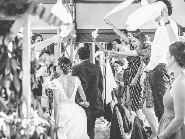 Le mariage de Olivier et Olivia à Pont-de-l'Arche, Eure 41