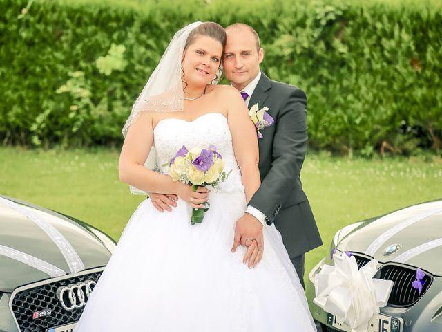 Le mariage de Déborah et Jimmy
