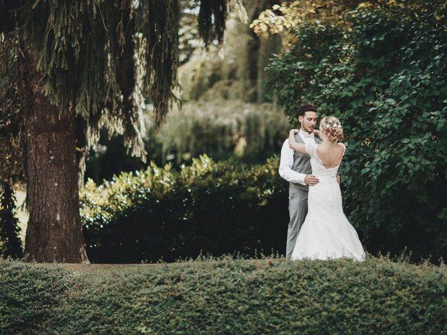 Le mariage de Michael et Sophie à Épernay, Marne 10