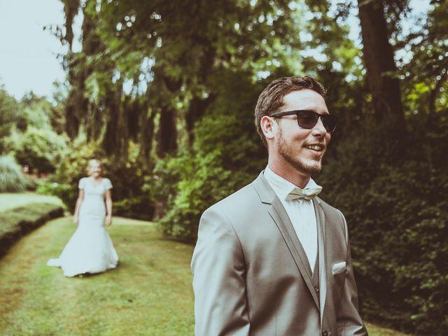 Le mariage de Michael et Sophie à Épernay, Marne 11