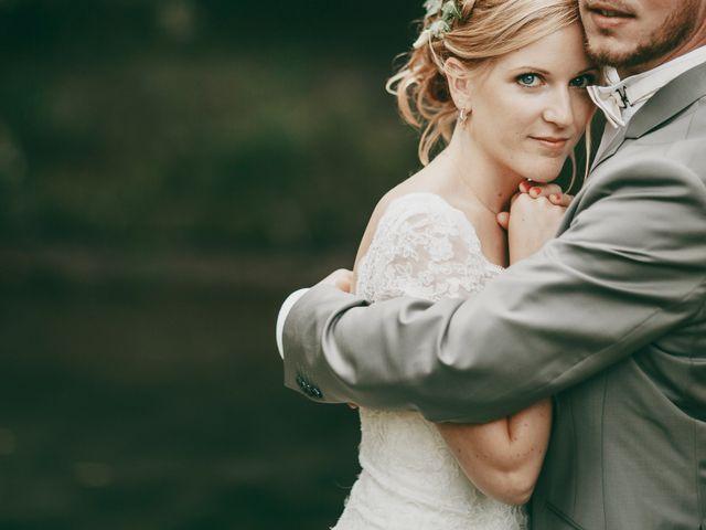 Le mariage de Michael et Sophie à Épernay, Marne 12