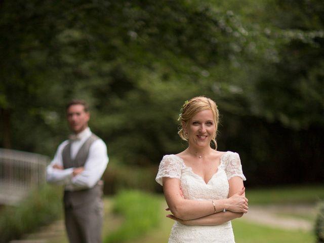 Le mariage de Michael et Sophie à Épernay, Marne 13