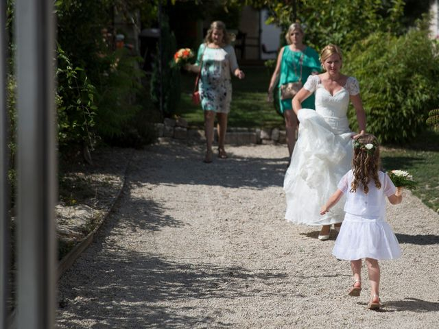 Le mariage de Michael et Sophie à Épernay, Marne 15