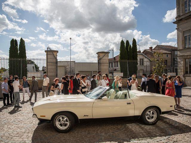 Le mariage de Michael et Sophie à Épernay, Marne 16