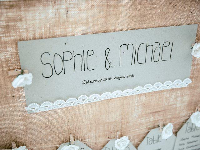 Le mariage de Michael et Sophie à Épernay, Marne 19