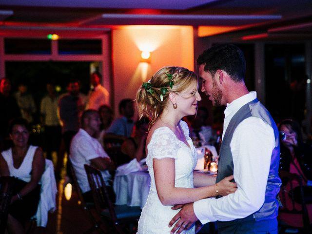 Le mariage de Michael et Sophie à Épernay, Marne 25