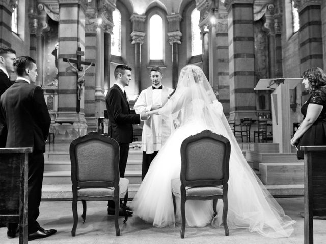 Le mariage de Loïc et Julie  à Lyon, Rhône 4