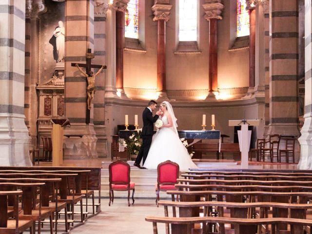 Le mariage de Loïc et Julie  à Lyon, Rhône 5