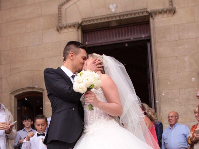 Le mariage de Loïc et Julie  à Lyon, Rhône 6