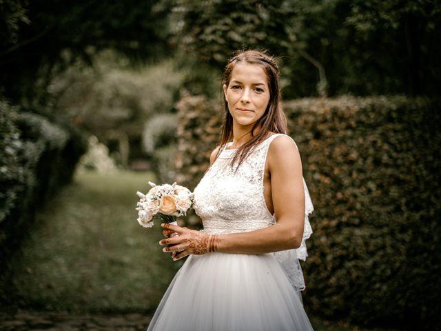 Le mariage de Akim et Leila à Cassel, Nord 20