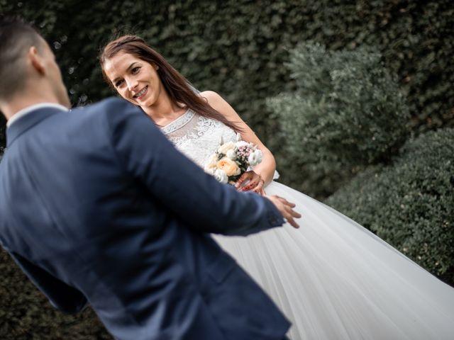 Le mariage de Akim et Leila à Cassel, Nord 22