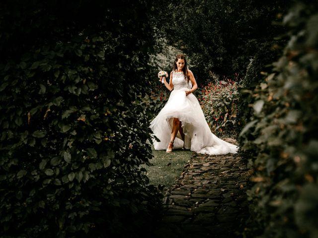 Le mariage de Akim et Leila à Cassel, Nord 1