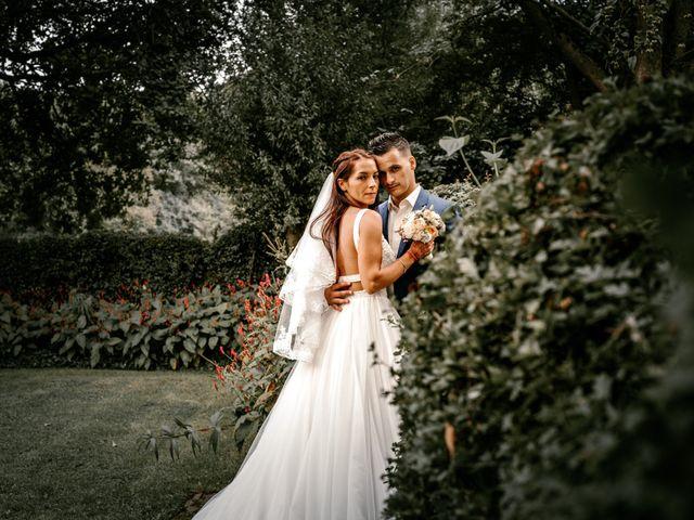 Le mariage de Akim et Leila à Cassel, Nord 23