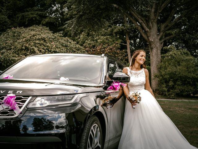 Le mariage de Akim et Leila à Cassel, Nord 27
