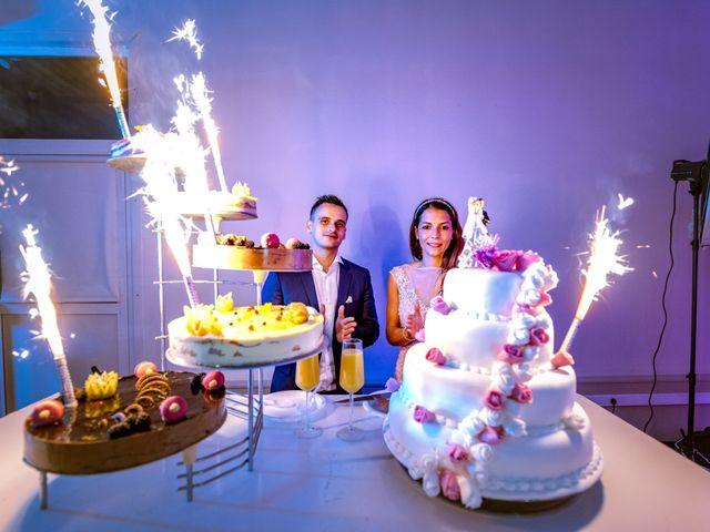 Le mariage de Akim et Leila à Cassel, Nord 30