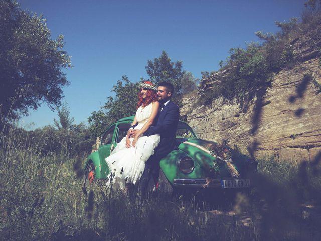 Le mariage de Cédric et Marjorie à Nîmes, Gard 43