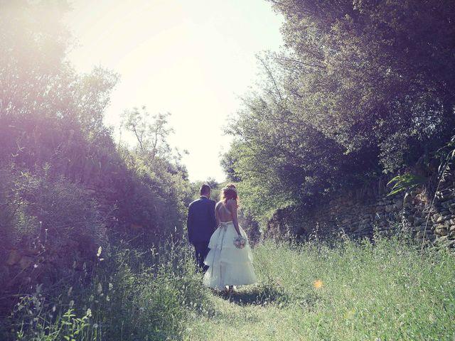 Le mariage de Cédric et Marjorie à Nîmes, Gard 52