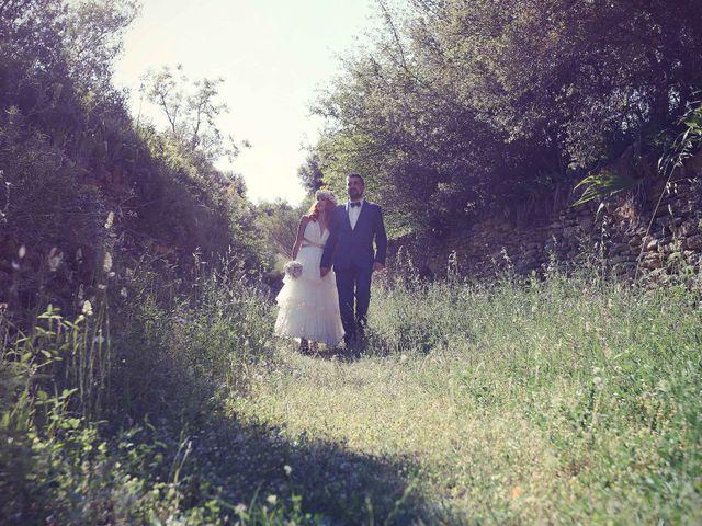 Le mariage de Cédric et Marjorie à Nîmes, Gard 53