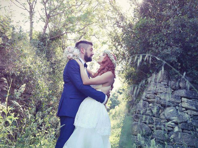 Le mariage de Cédric et Marjorie à Nîmes, Gard 56