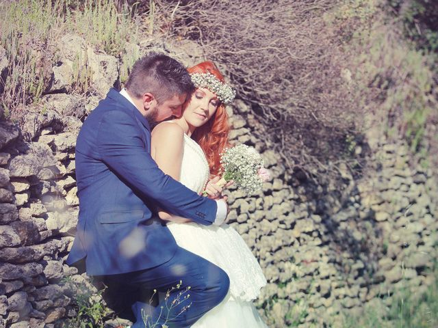 Le mariage de Cédric et Marjorie à Nîmes, Gard 59