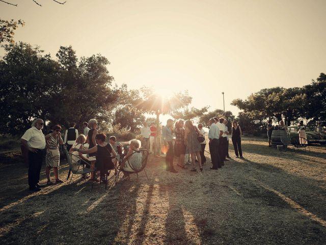 Le mariage de Cédric et Marjorie à Nîmes, Gard 65