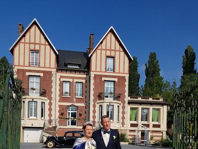 Le mariage de Guillaume et Sabine à Quesmy, Oise 6