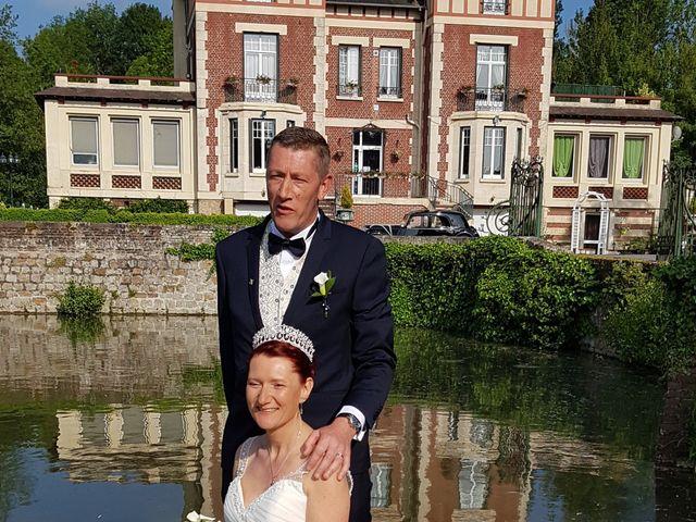 Le mariage de Guillaume et Sabine à Quesmy, Oise 10