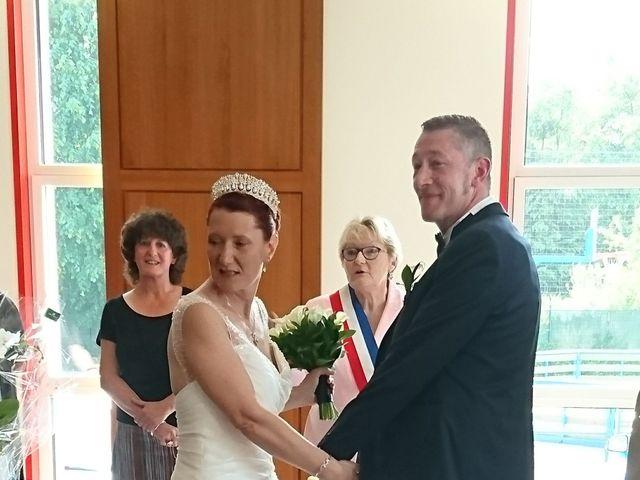 Le mariage de Guillaume et Sabine à Quesmy, Oise 17